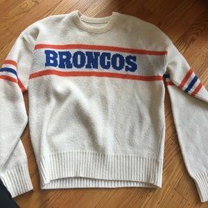 Sweaters - VIntage Broncos sweater